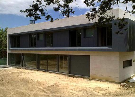 Foto 2 de Carpintería de aluminio, metálica y PVC en Madrid | Carpintería de Aluminio y PVC Alcaman