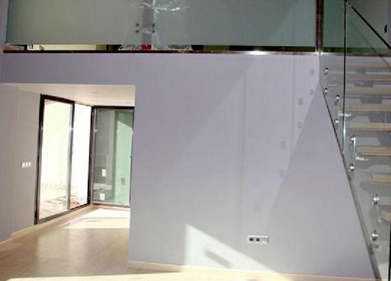 Foto 5 de Carpintería de aluminio, metálica y PVC en Madrid | Carpintería de Aluminio y PVC Alcaman
