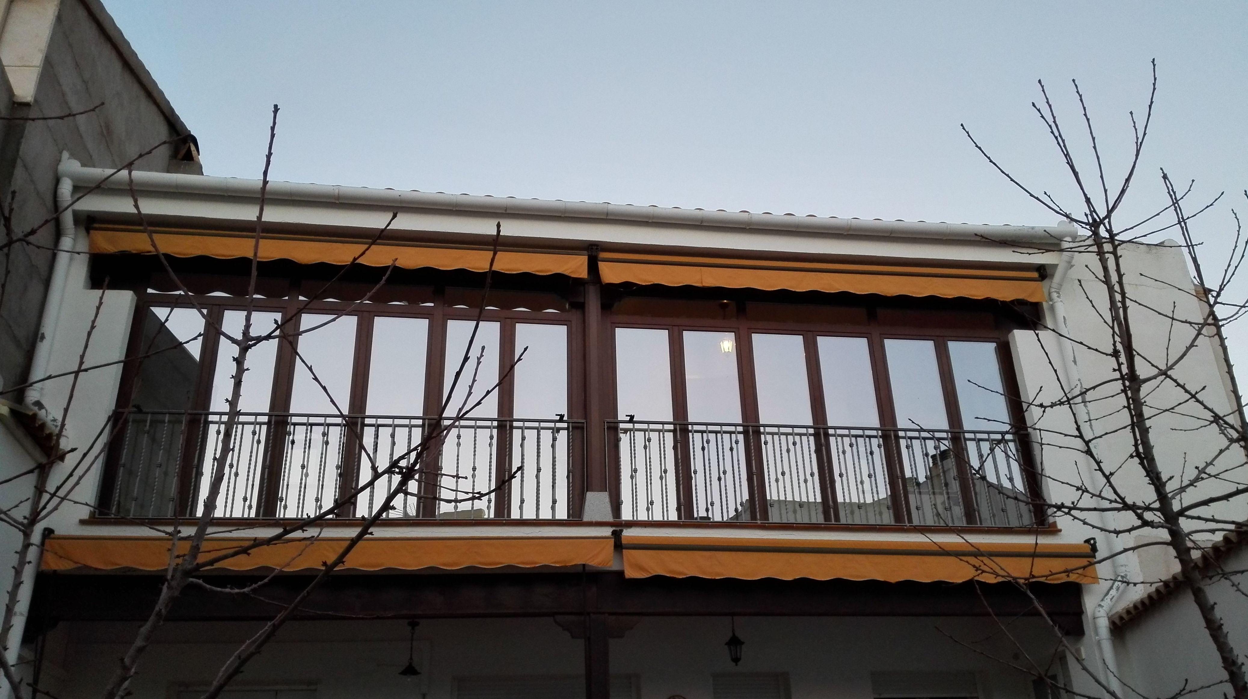 Foto 10 de Carpintería de aluminio, metálica y PVC en Madrid | Carpintería de Aluminio y PVC Alcaman