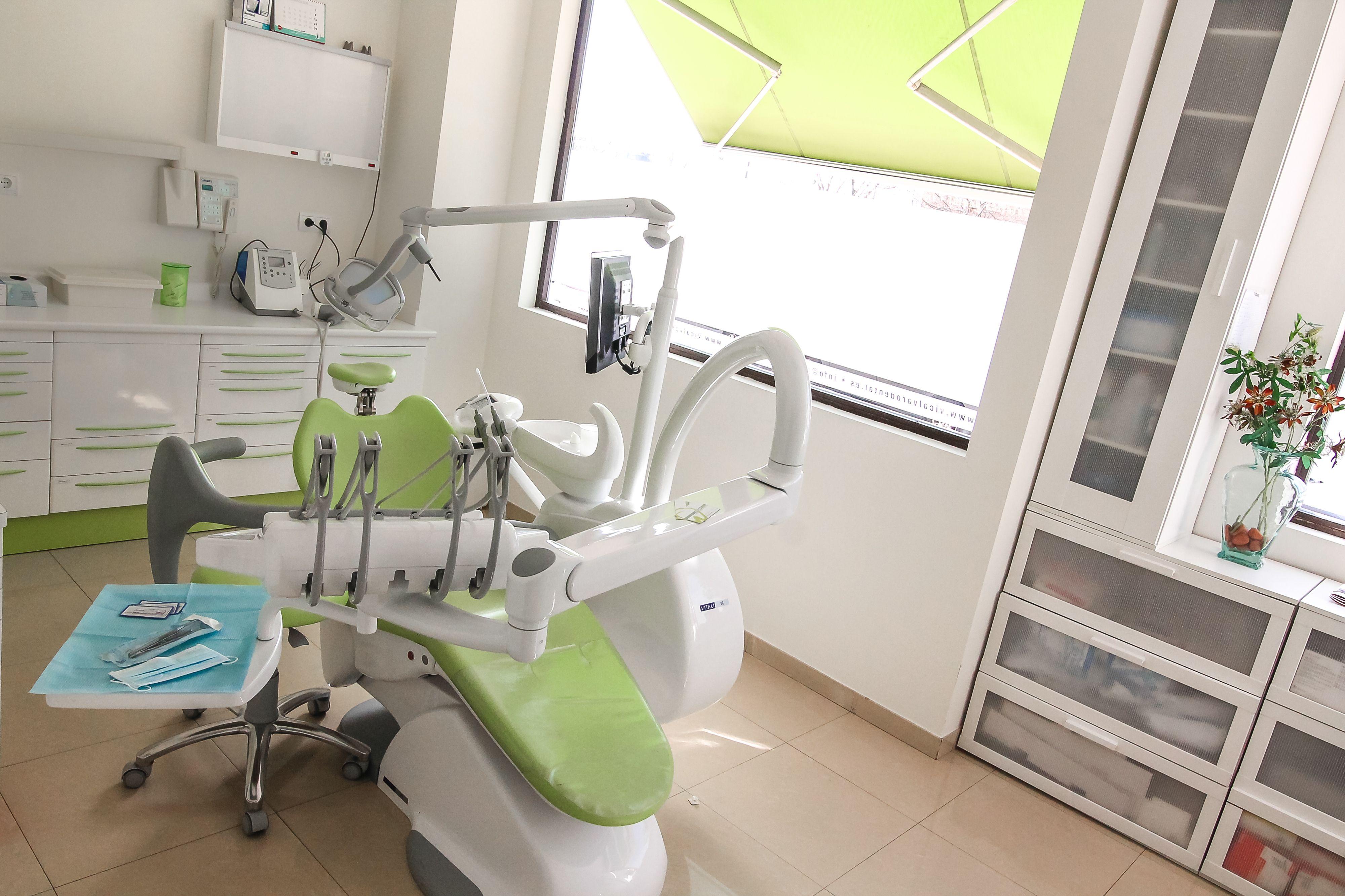 Foto 2 de Dentistas en Madrid | Vicálvaro Dental - Clínica Dental