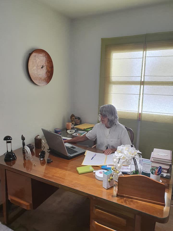 Foto 3 de Médicos homeópatas en  | Dra. Elvira Dácil Heredia Gutiérrez