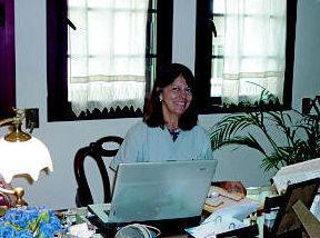 Dra. Elvira Heredia Gutiérrez