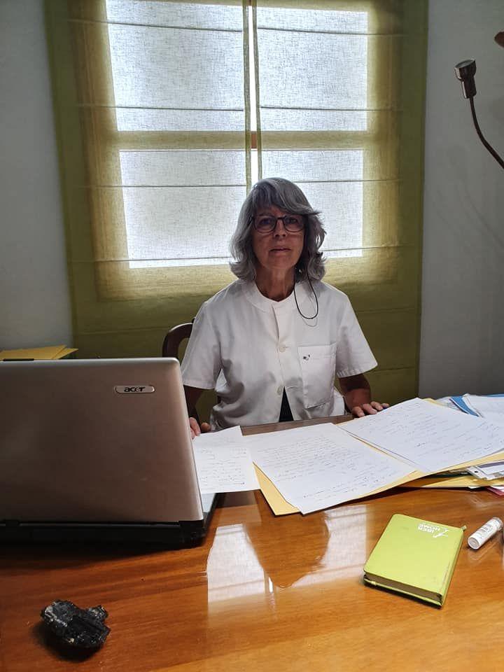 Foto 14 de Médicos homeópatas en  | Dra. Elvira Dácil Heredia Gutiérrez