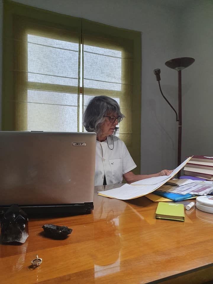 Foto 17 de Médicos homeópatas en  | Dra. Elvira Dácil Heredia Gutiérrez