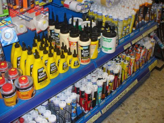 Foto 8 de Cerrajería en Barajas | Ferretería Arroyo