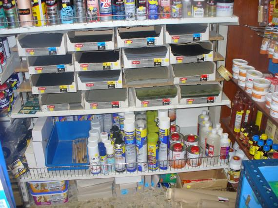 Foto 13 de Cerrajería en Barajas | Ferretería Arroyo