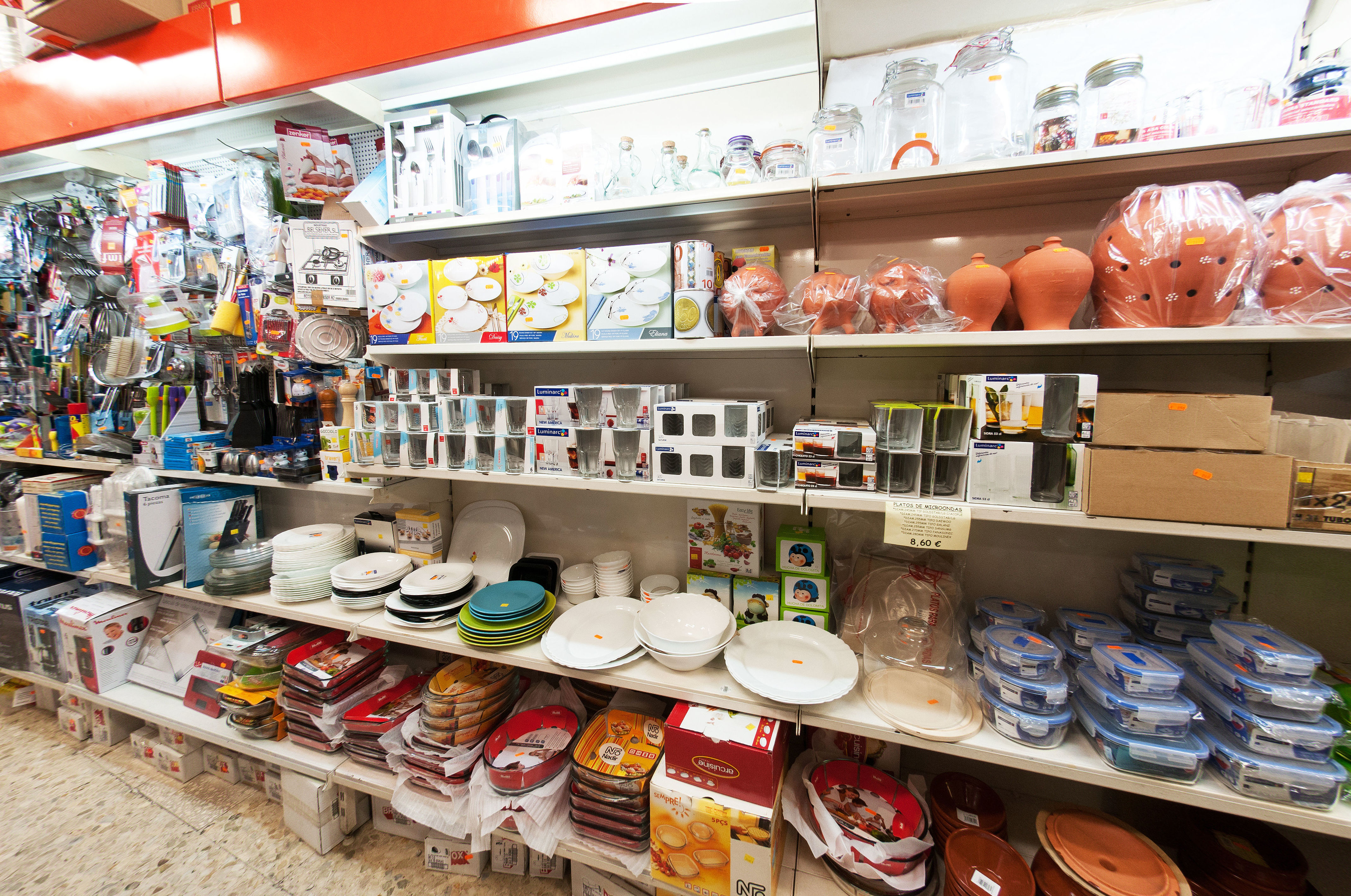 Foto 24 de Cerrajería en Barajas | Ferretería Arroyo