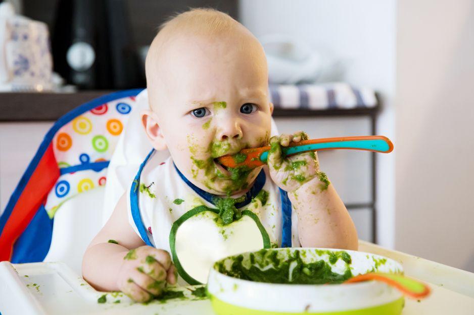 Comedor con cocina propia