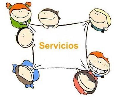 Gimnasio: Servicios de Centro Infantil El Juglar