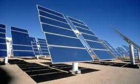 Instalacion de energia Solar: SERVICIOS de Fontanería Ángel Freire