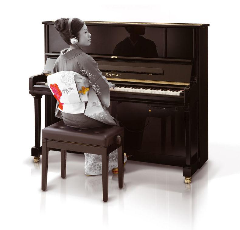Pianos en Barcelona