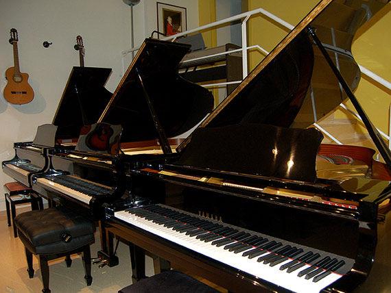 Foto 18 de Instrumentos de música en  | L'Art Guinardó