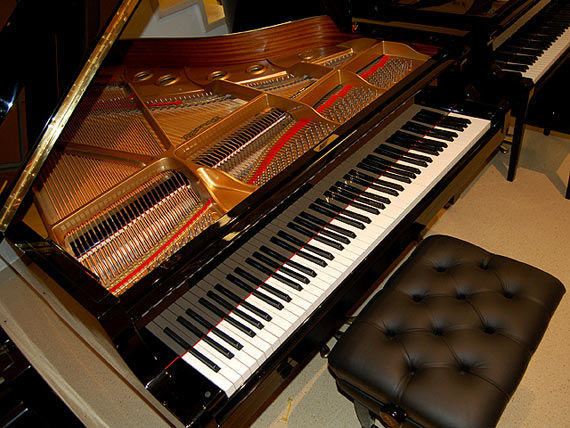 Foto 21 de Instrumentos de música en  | L'Art Guinardó