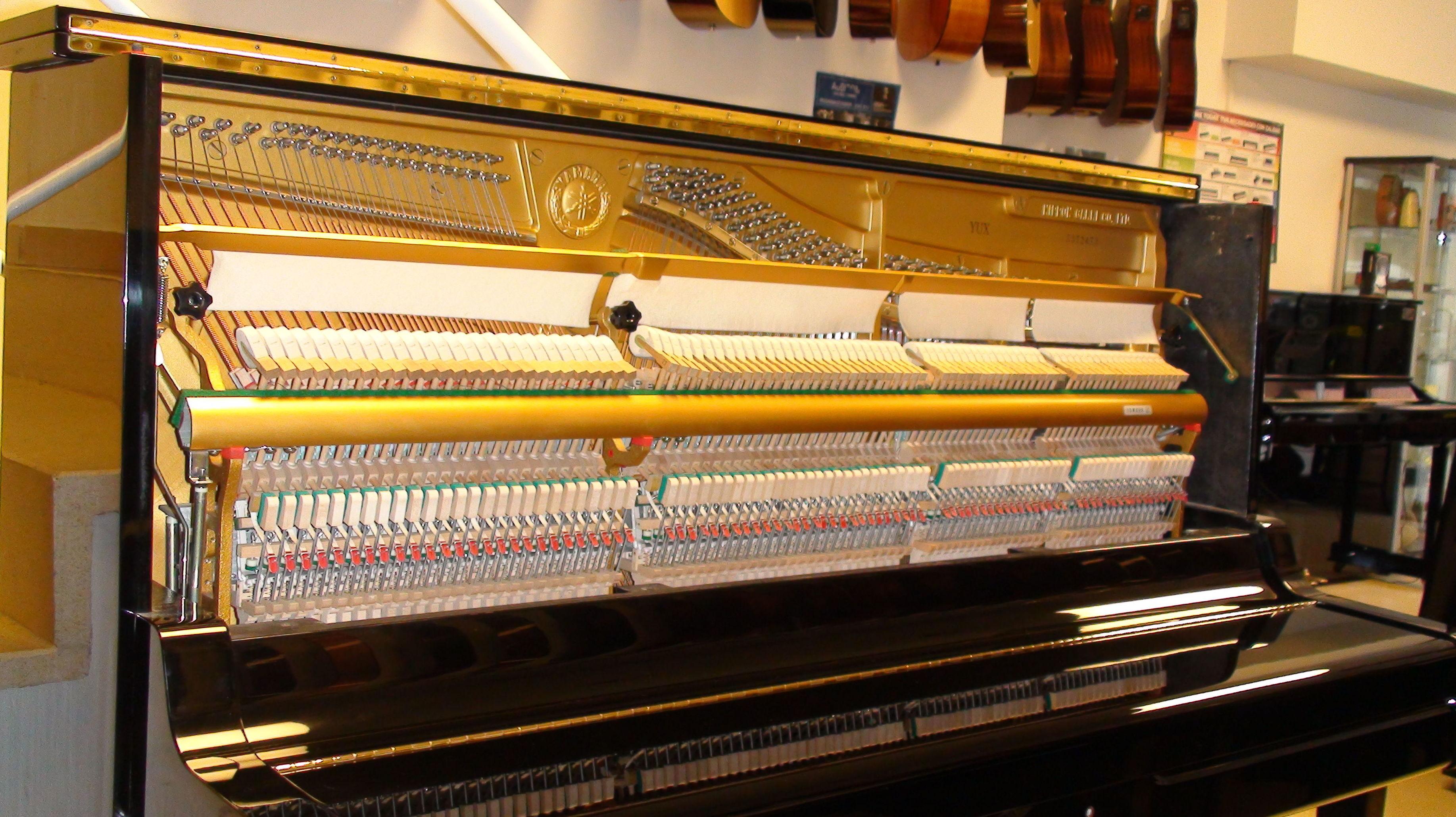 Foto 2 de Instrumentos de música en  | L'Art Guinardó