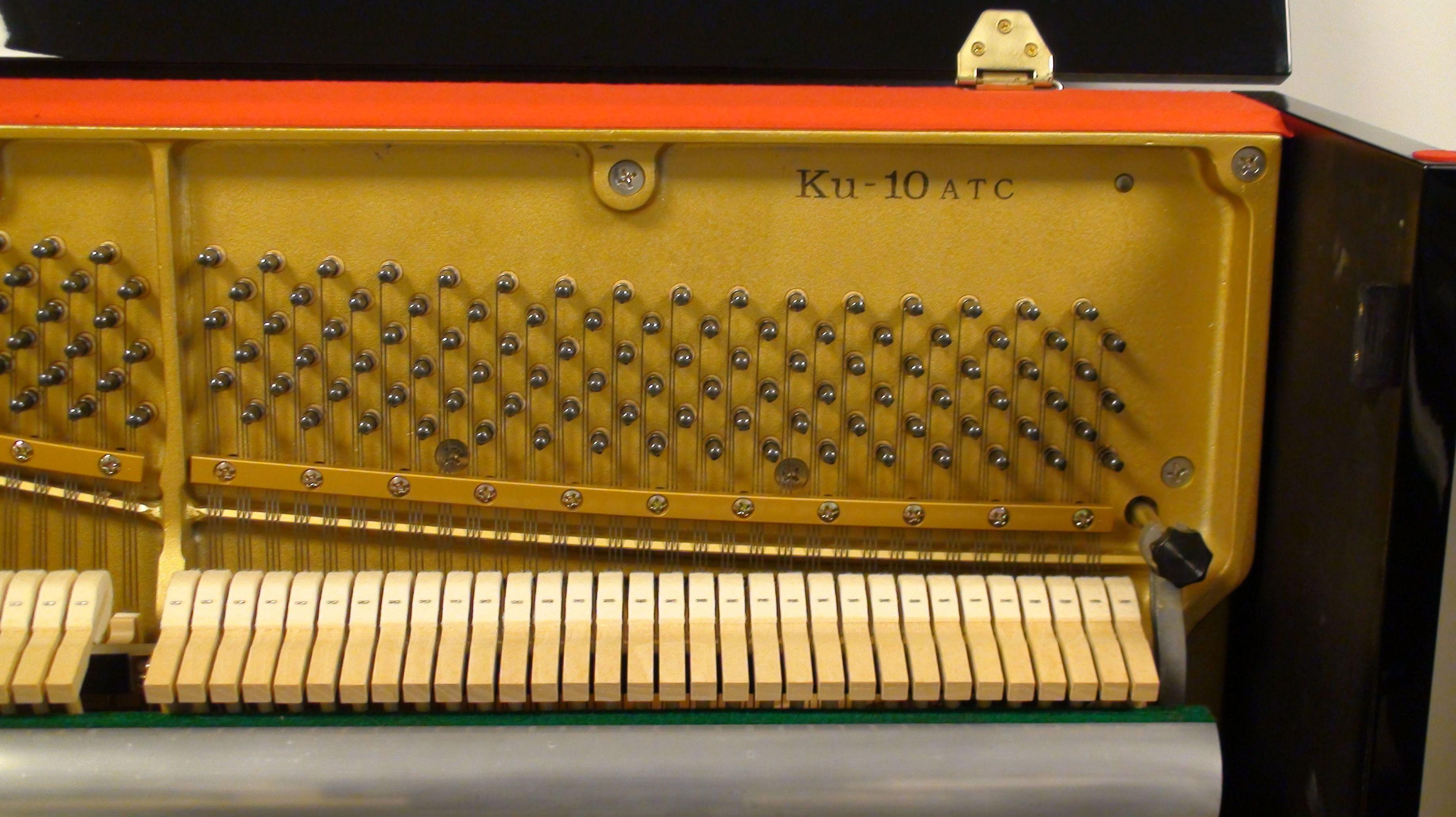Foto 4 de Instrumentos de música en  | L'Art Guinardó