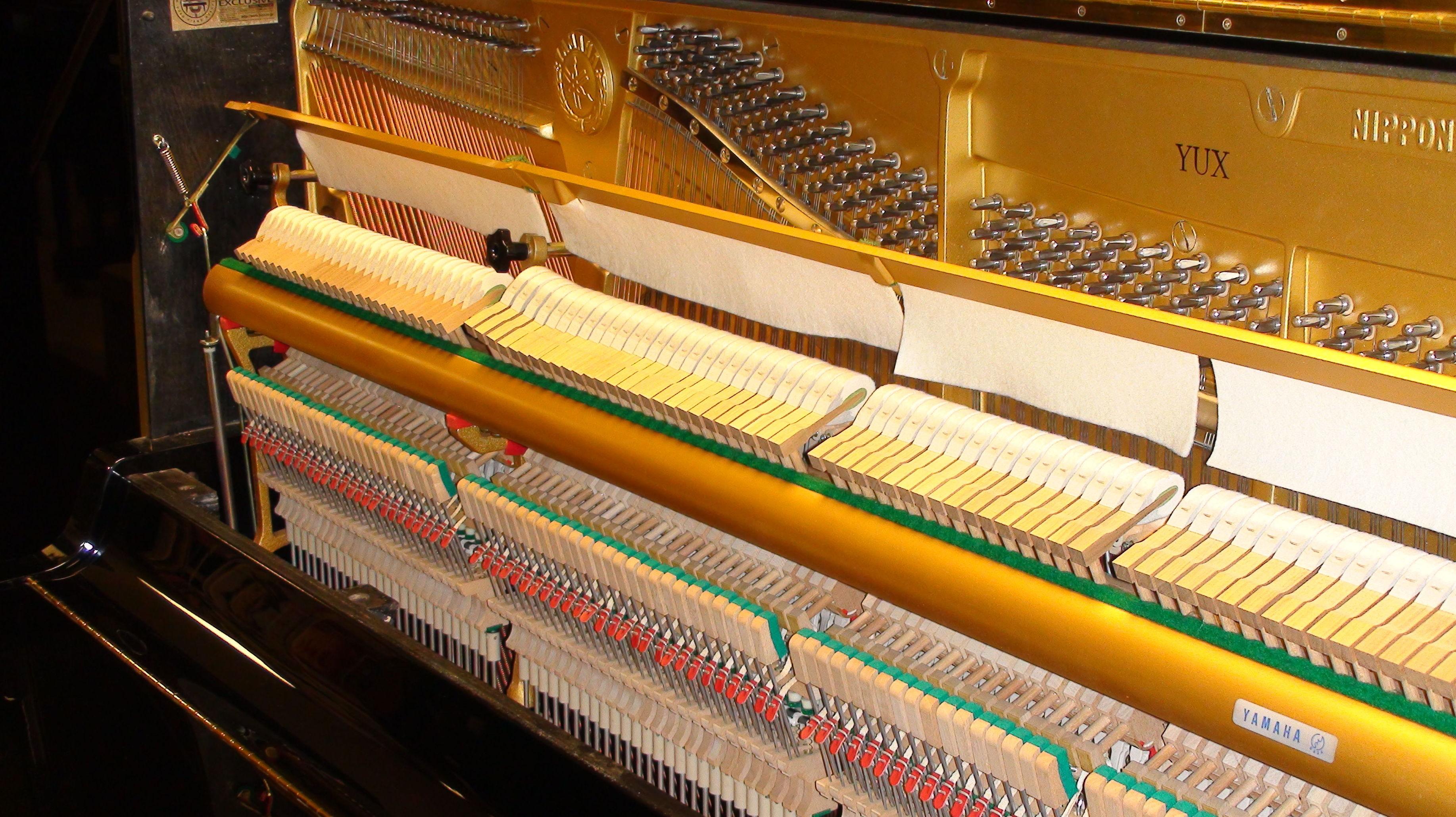 Foto 3 de Instrumentos de música en  | L'Art Guinardó
