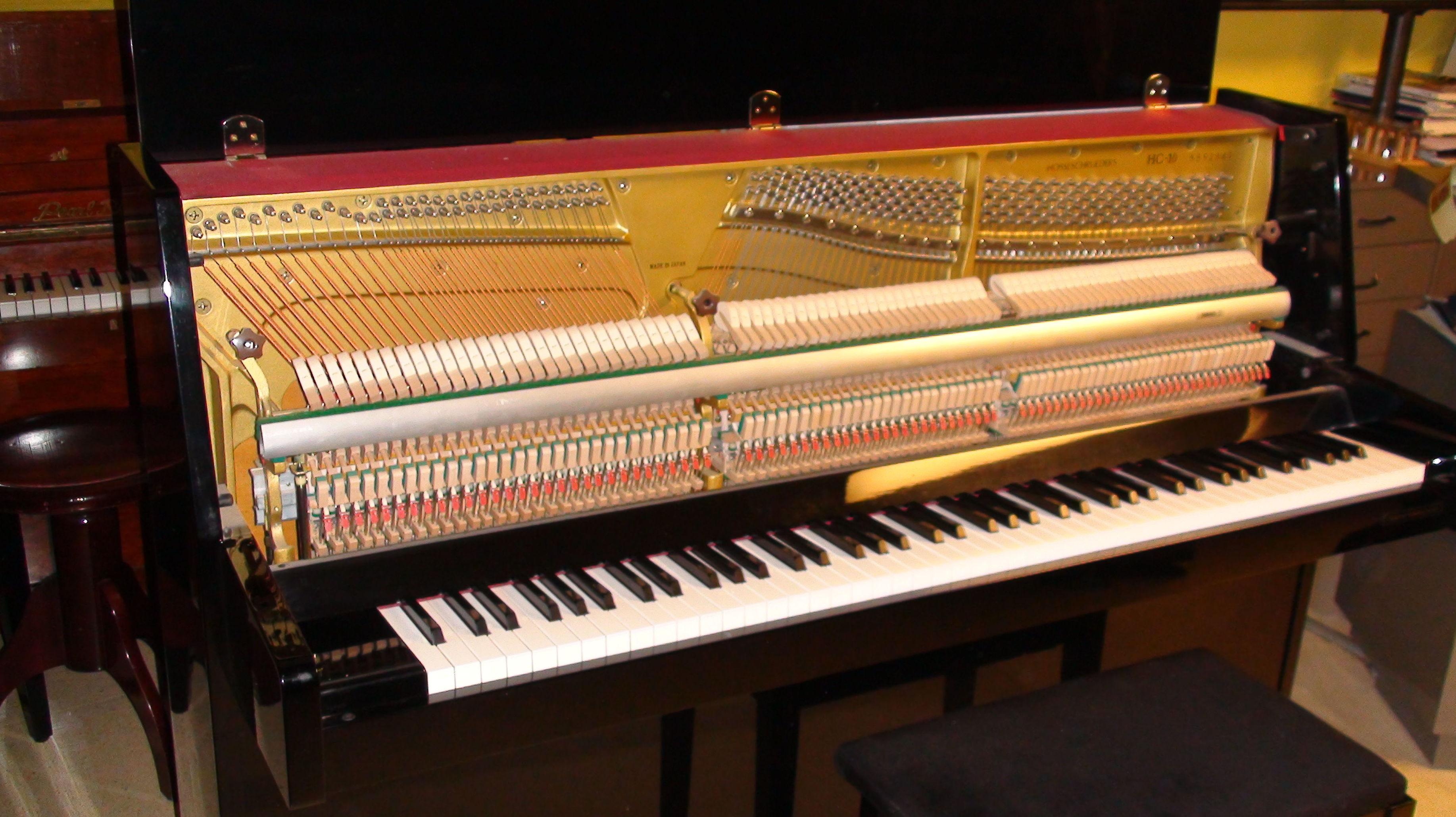 Foto 5 de Instrumentos de música en  | L'Art Guinardó