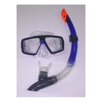 Juego de gafa y tubo: Productos de Deportes Canariasana, S.L.