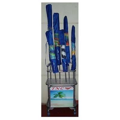 Expositor de sombrillas: Productos de Deportes Canariasana, S.L.