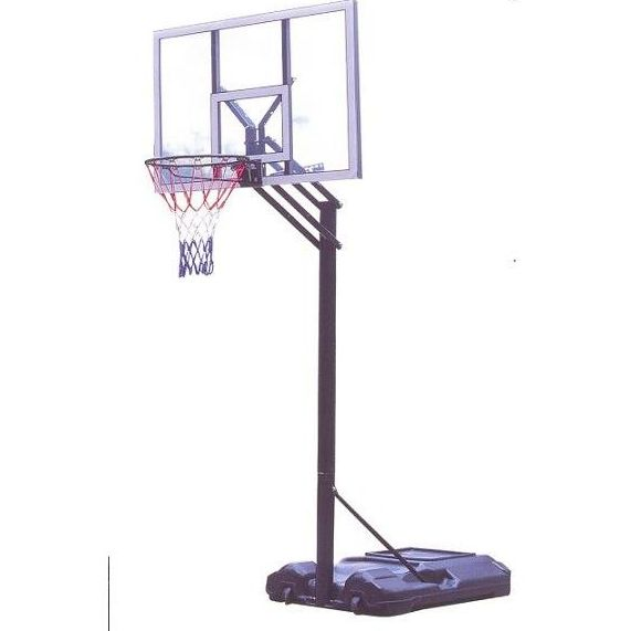 Tablero basket senior c/ base M.013A: Productos de Deportes Canariasana, S.L.