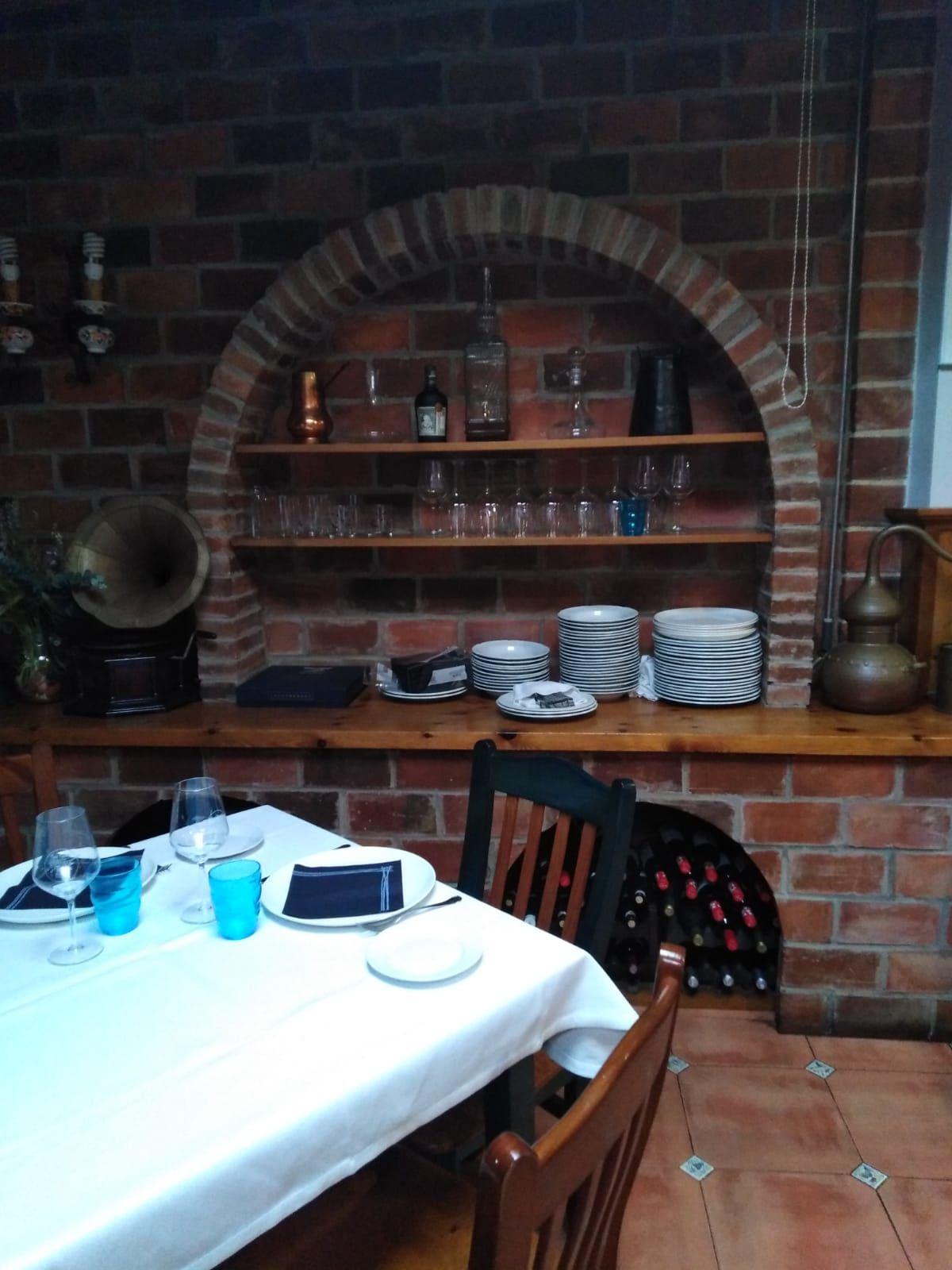Foto 5 de Cocina tradicional asturiana en  | CASA CARREÑO CON LOS FOGONES DE DANI