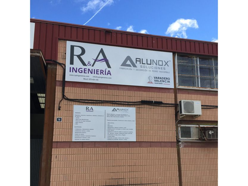 Especialistas en sistemas eléctricos y automáticos para embarcaciones en Valencia
