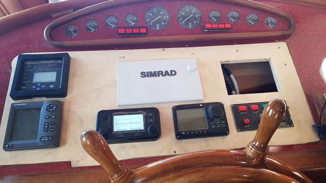 Urgencias eléctricas para barcos en Valencia