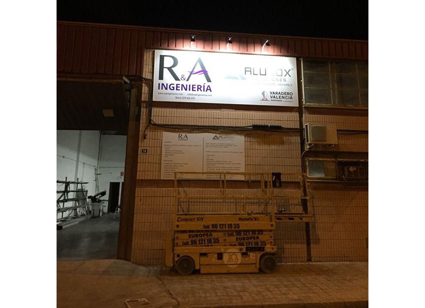 Electrónica para barcos en Valencia