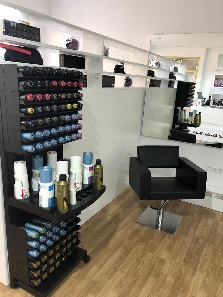 Amplia gama de productos de peluquería profesionales en Alba de Tormes