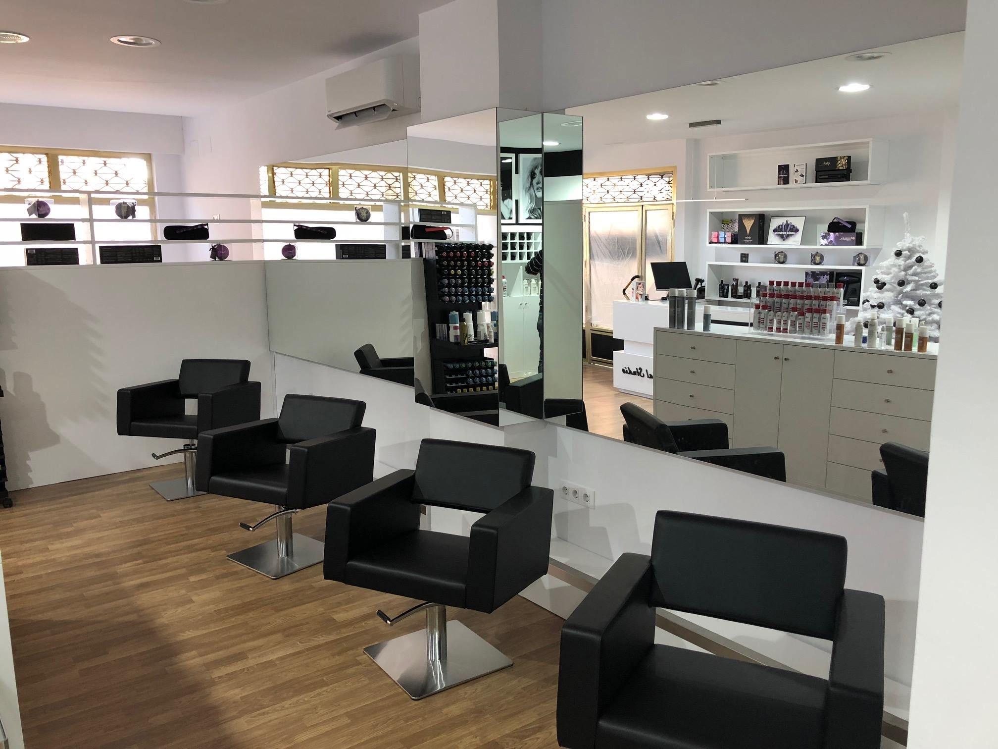 Servicios de estética y peluquería unisex exclusivos en Alba de Tormes