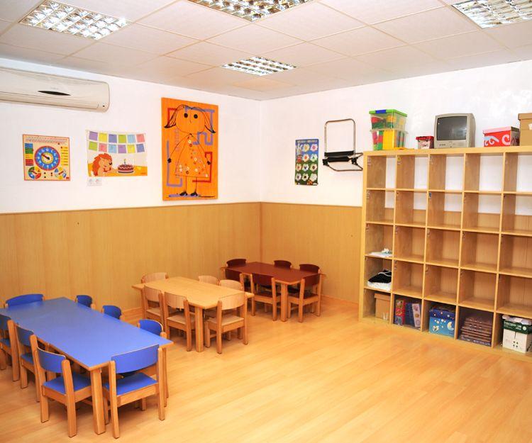 Ayuda al desarrollo integral del niño