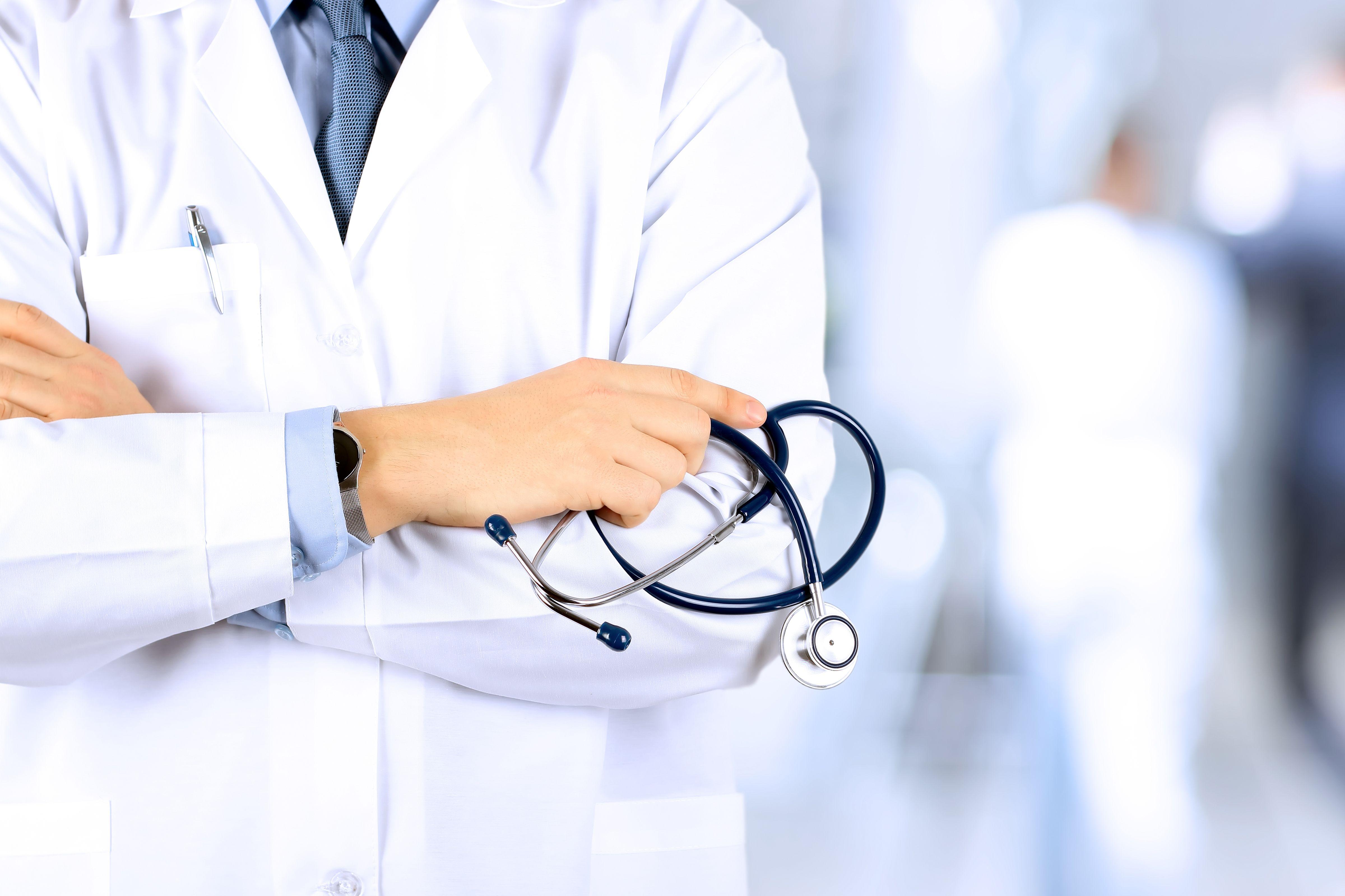 Atención  médica en Arcos de la Frontera