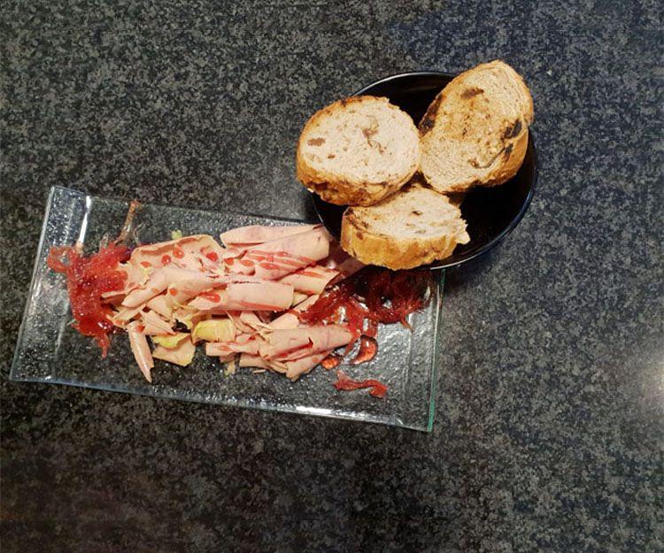 Tapas y pinchos en Ávila de gran sabor