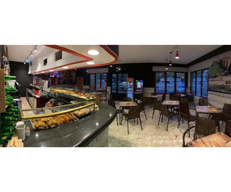 Restaurante con gran variedad de tapas en Ávila