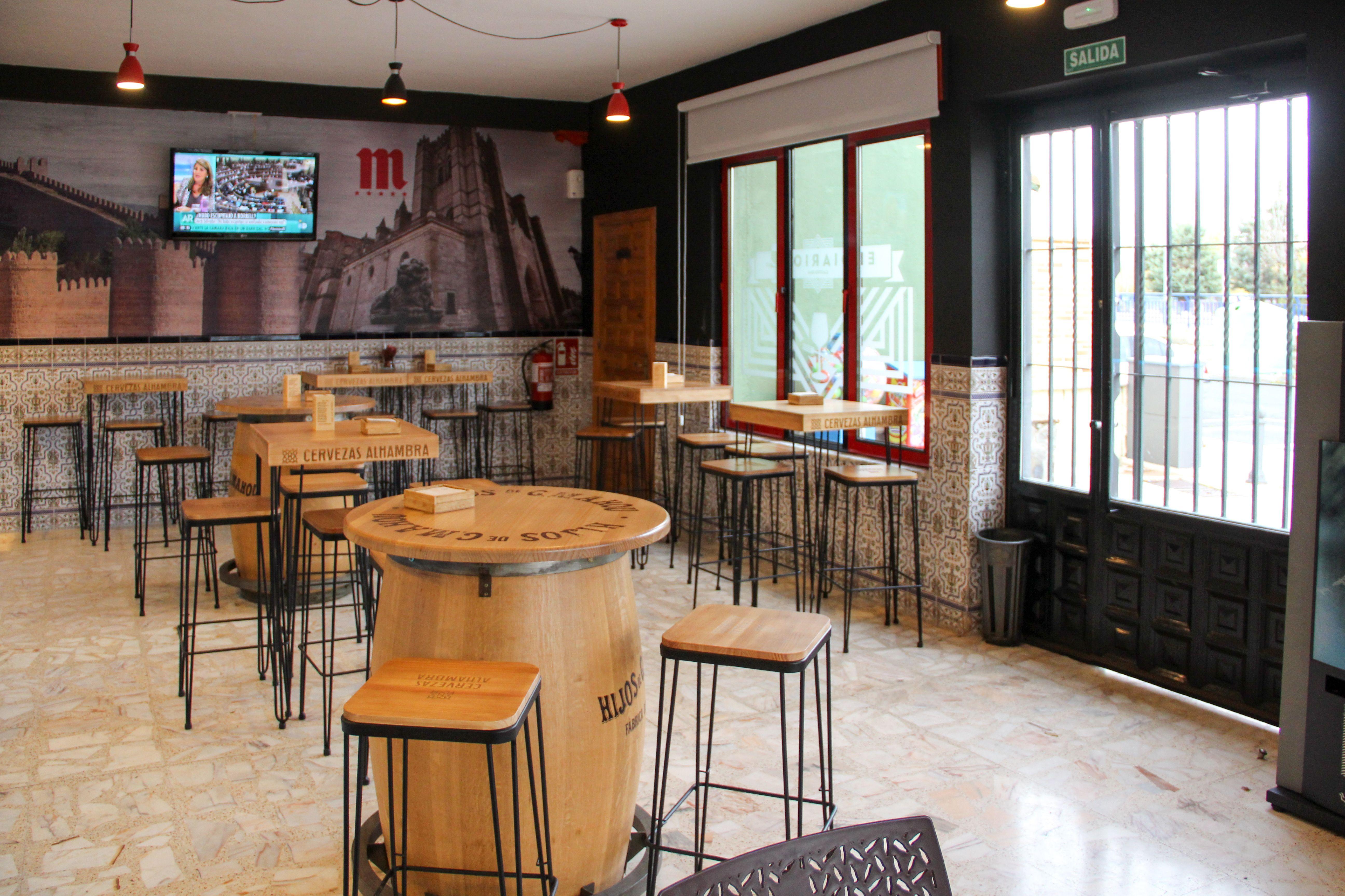 Foto 3 de Bar de tapas en  | Gastrobar El Diario