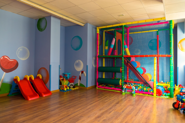 Foto 28 de Centro Infantil con un amplio horario en  | Centro Infantil Pompitas