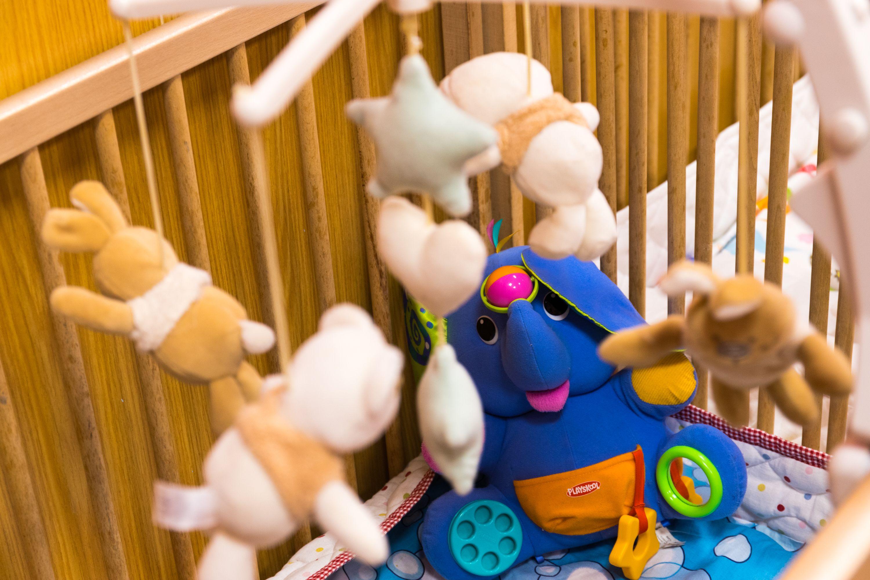 Foto 20 de Centro Infantil con un amplio horario en  | Centro Infantil Pompitas