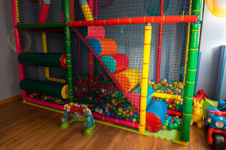 Foto 31 de Centro Infantil con un amplio horario en  | Centro Infantil Pompitas