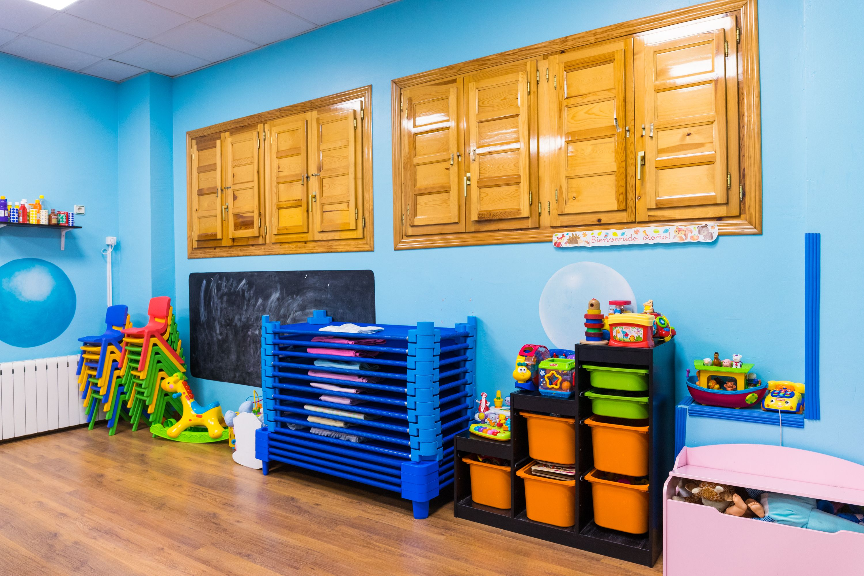 Foto 48 de Centro Infantil con un amplio horario en  | Centro Infantil Pompitas
