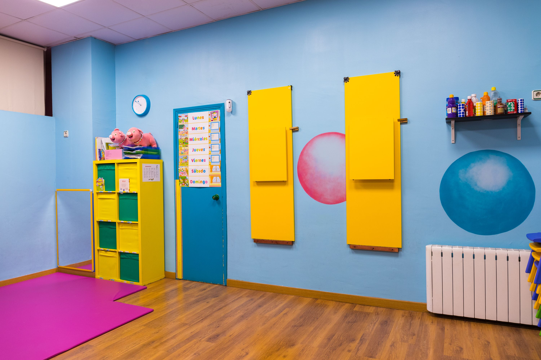 Foto 44 de Centro Infantil con un amplio horario en  | Centro Infantil Pompitas