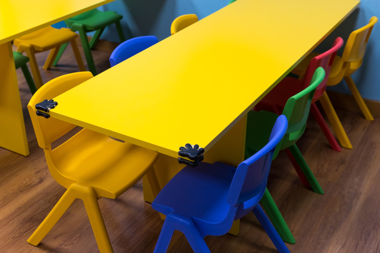 Foto 40 de Centro Infantil con un amplio horario en  | Centro Infantil Pompitas