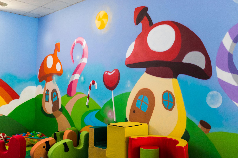 Foto 35 de Centro Infantil con un amplio horario en  | Centro Infantil Pompitas