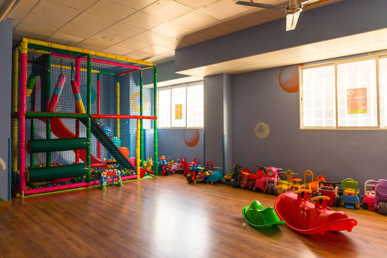 Foto 32 de Centro Infantil con un amplio horario en  | Centro Infantil Pompitas