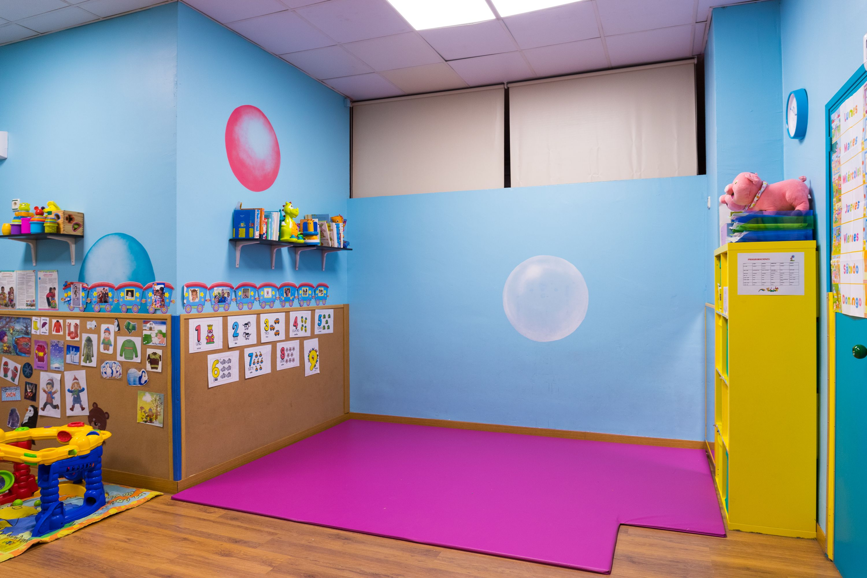 Foto 42 de Centro Infantil con un amplio horario en  | Centro Infantil Pompitas