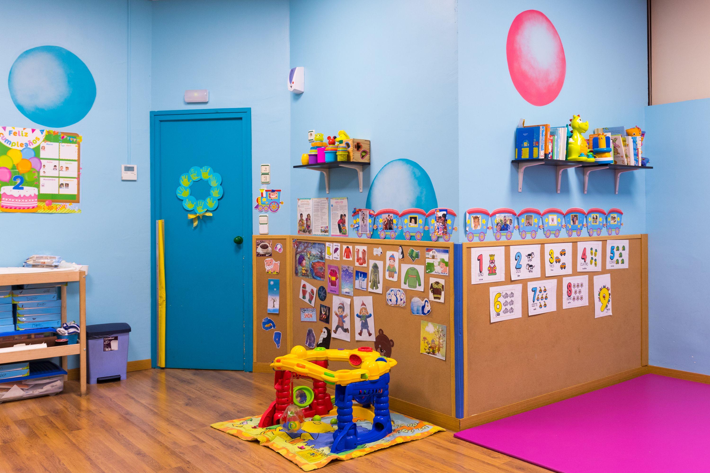 Foto 36 de Centro Infantil con un amplio horario en  | Centro Infantil Pompitas