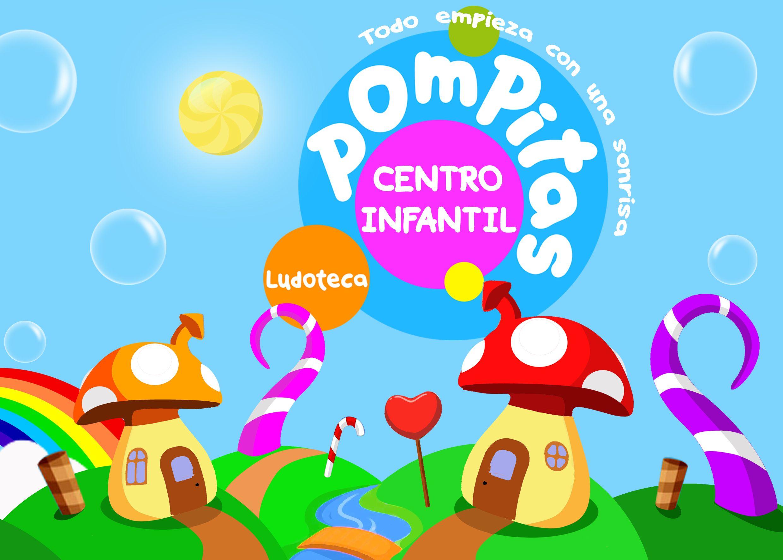 Foto 46 de Centro Infantil con un amplio horario en  | Centro Infantil Pompitas