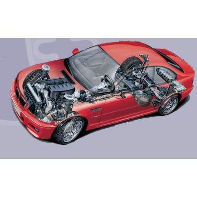 Mecánica en general: Servicios  de Talleres y Neumáticos + Gas Sport