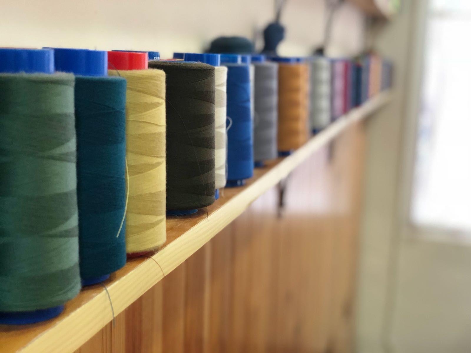 Arreglos de ropa y todo tipo de costura en Málaga