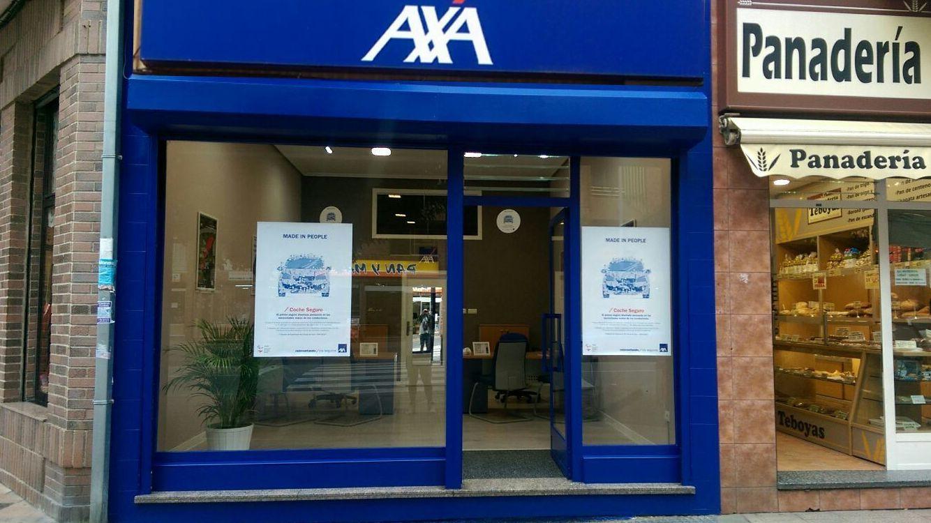 Agencia de seguros en Castrillón