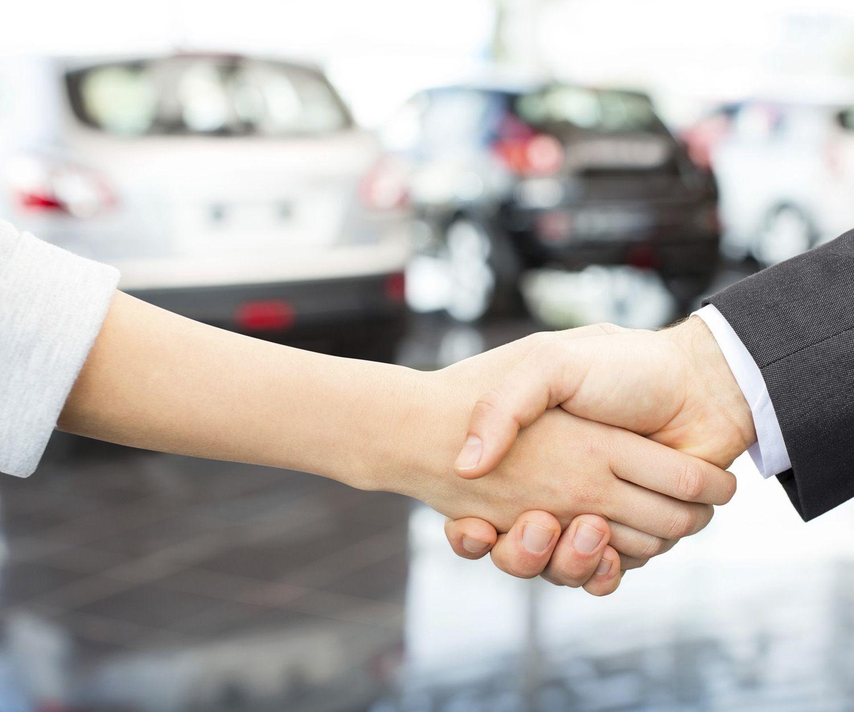 Trámites para la compraventa de vehículos en Bilbao